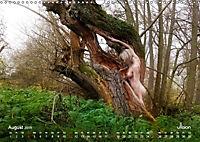 Lieblingsbäume - eins mit der Natur (Wandkalender 2019 DIN A3 quer) - Produktdetailbild 8