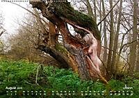 Lieblingsbäume - eins mit der Natur (Wandkalender 2019 DIN A2 quer) - Produktdetailbild 8