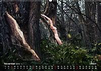 Lieblingsbäume - eins mit der Natur (Wandkalender 2019 DIN A2 quer) - Produktdetailbild 11