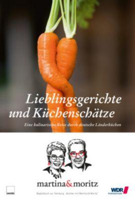 Lieblingsgerichte und Küchenschätze -  pdf epub