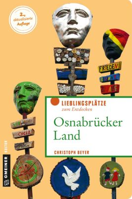 Lieblingsplätze im GMEINER-Verlag: Osnabrücker Land, Christoph Beyer