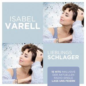 Lieblingsschlager, Isabel Varell
