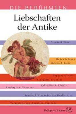 Liebschaften der Antike, Angelika Dierichs