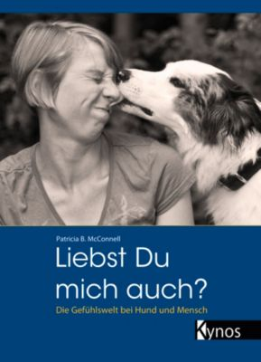 Liebst Du mich auch?, Patricia B. McConnell