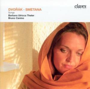 Lieder, Barbara Ulricca Theler