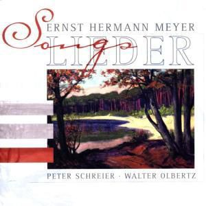 Lieder, P. Schreier, W. Olbertz