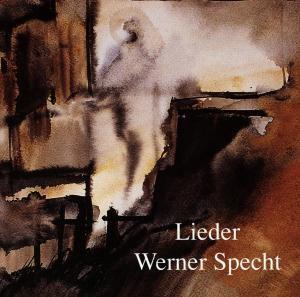 Lieder, Werner Specht
