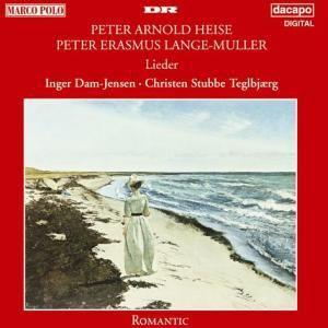 Lieder, Dam-Jensen, Teglbjaerg