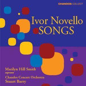 Lieder, M. Hill Smith, S. Barry