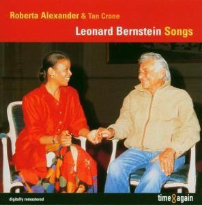 Lieder, Roberta Alexander, Tan Crone
