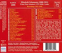 Lieder - Produktdetailbild 1