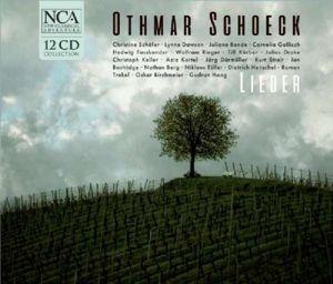Lieder, Othmar Schoeck