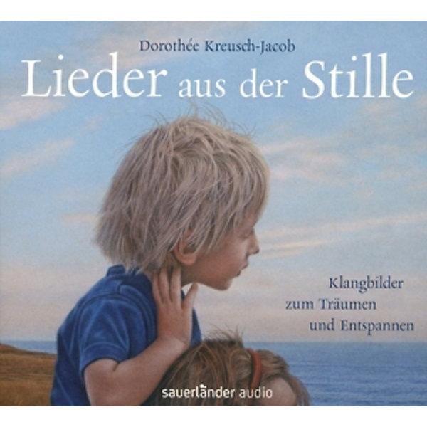 Lieder Aus Der Stille Cd Von Dorothee Kreusch Jacob