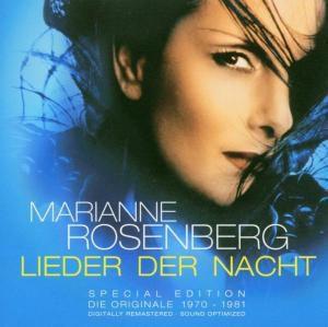 Lieder Der Nacht-Special Ed., Marianne Rosenberg