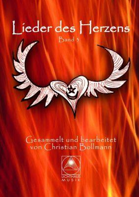 Lieder des Herzens. Band 3, Christian Bollmann