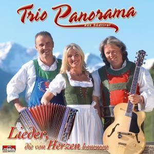 Lieder,Die Von Herzen Kommen, Trio Aus Südtirol Panorama
