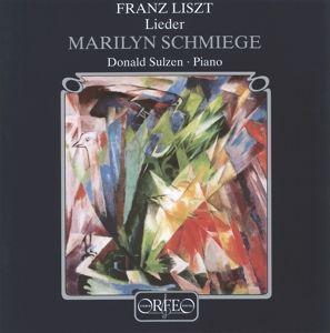 Lieder:Freudvoll U.Leidvoll/Drei Zigeuner/+, Schmiege, Sulzen