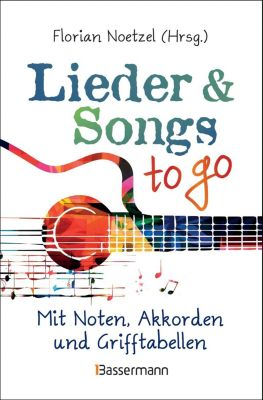 Lieder & Songs to go, Gitarre