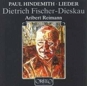 Lieder:Sonnenuntergang/The Wild Flower'S Song/+, Fischer-Dieskau, Reimann