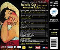 Lieder um Modigliani - Produktdetailbild 1