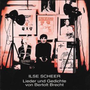 Lieder und Gedichte, 1 Audio-CD, Bertolt Brecht