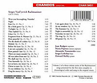 Lieder Vol. 2 - Produktdetailbild 1