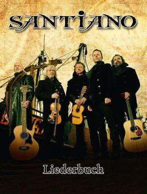 Liederbuch, Santiano