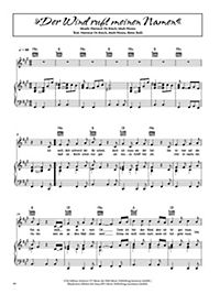 Liederbuch - Produktdetailbild 3