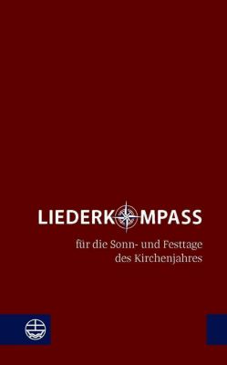 Liederkompass -  pdf epub