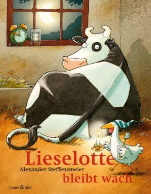 Lieselotte bleibt wach, Alexander Steffensmeier