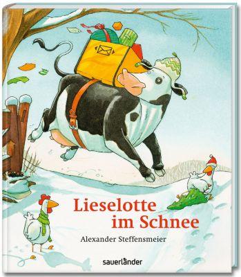 Lieselotte im Schnee, Alexander Steffensmeier