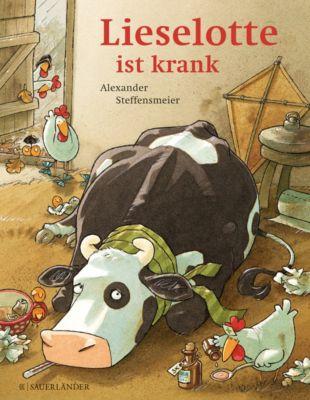 Lieselotte ist krank, Alexander Steffensmeier