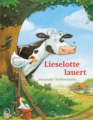 Lieselotte lauert, Alexander Steffensmeier