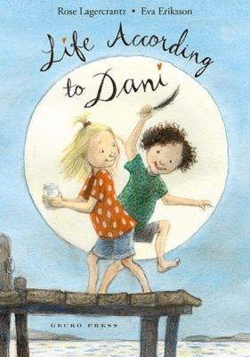 Life According to Dani, Rose Lagercrantz