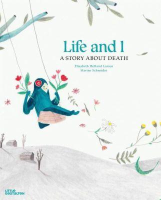 Life and I, Elisabeth Helland Larsen, Marine Schneider