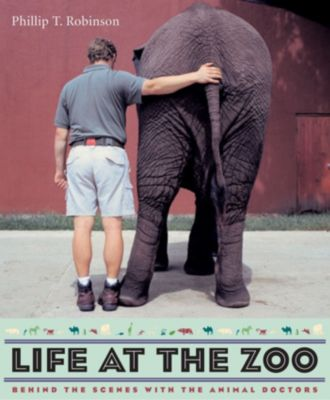 Life at the Zoo, Phillip Robinson