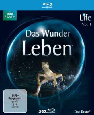 Life: Das Wunder Leben Vol. 1, Bbc Earth