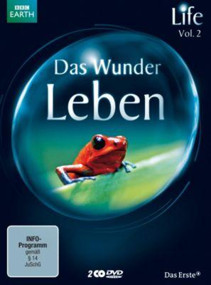 Life - Das Wunder Leben Vol. 2