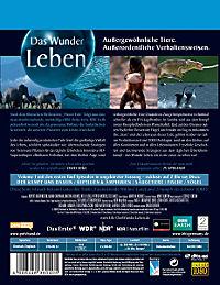 Life - Das Wunder Leben - Volume 1 Steelcase Edition - Produktdetailbild 1