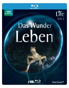 Life - Das Wunder Leben - Volume 1 Steelcase Edition