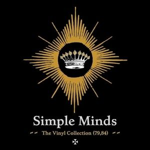 Life In A Day, Simple Minds