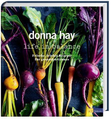 life in balance - Donna Hay |