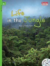 Life in the Jungle, Barbara Alpert