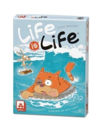 Life is Life (Kartenspiel)