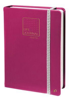 Life Journal Dot Pflaume