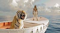 Life of Pi - Schiffbruch mit Tiger - Produktdetailbild 3