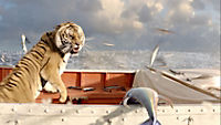 Life of Pi - Schiffbruch mit Tiger - Produktdetailbild 2