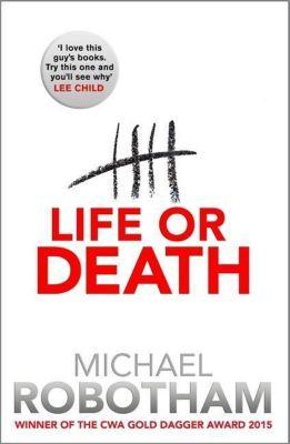 Life or Death, Michael Robotham