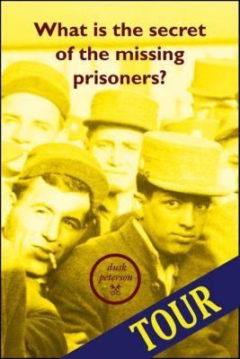 Life Prison: Tour (Life Prison: Hell's Messenger #2), Dusk Peterson