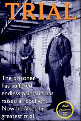 Life Prison: Trial (Life Prison: Hell's Messenger #1), Dusk Peterson